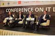 Міжнародна конференція з IT права: юрист vs цифрові технології