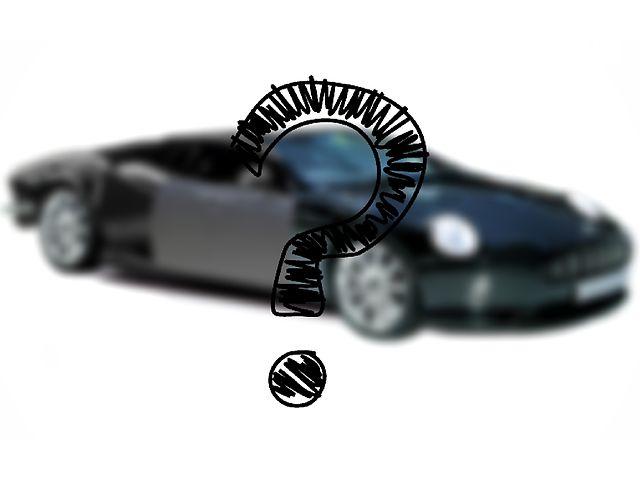 Тест: А вы сможете авто угадать по запчасти?