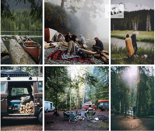 Собираемся в поход: экипировка для путешествия