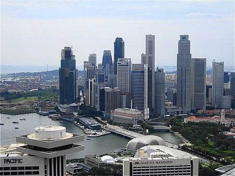 рынок недвижимости Сингапура