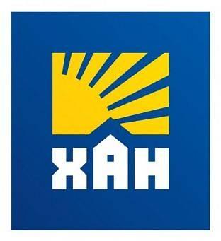 логотип ХАН