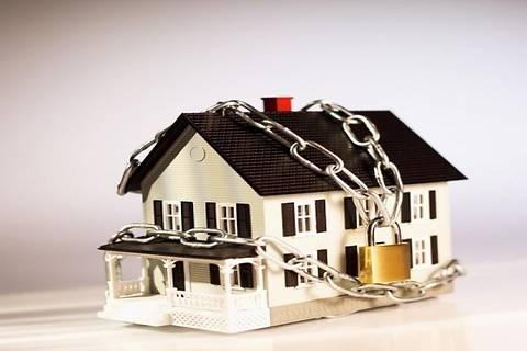 Депутат предлагает отменить арест заложенной недвижимости