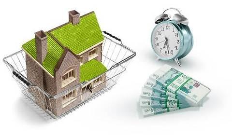 В Украине замерло ипотечное кредитование