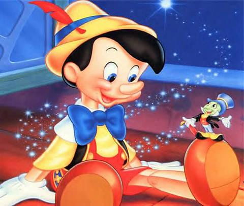 Поместье, вдохновившее автора на создание «Пиноккио», продают за 10 млн. евро