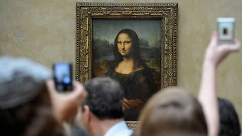 В Италии за €50 млн. продается вилла «Моны Лизы»