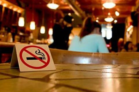 За время действия закона о запрете курения рестораторы получили штрафов на 2 млн. грн.