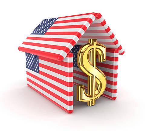 Свыше трети граждан США арендуют жилье