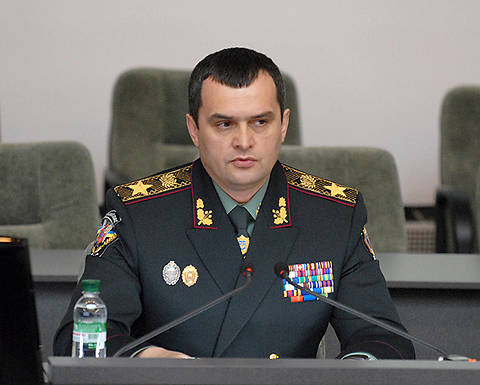 Дом министра внутренних дел Захарченко в Донецке продается за $1 млн.