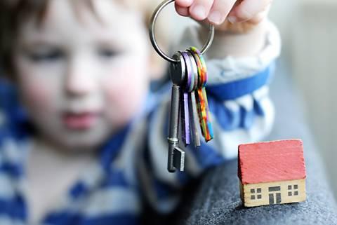 Украинцы вдвое хуже обеспечены жильем по сравнению с европейцами
