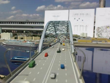 КГГА сократила финансирование строительства Подольского моста