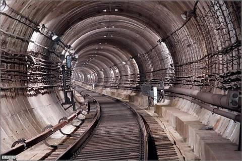 На строительство метро в Харькове направили 25 млн. грн.