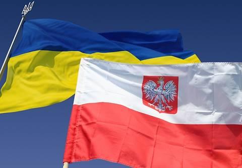 Украинцам упростят получение вида на жительство в Польше