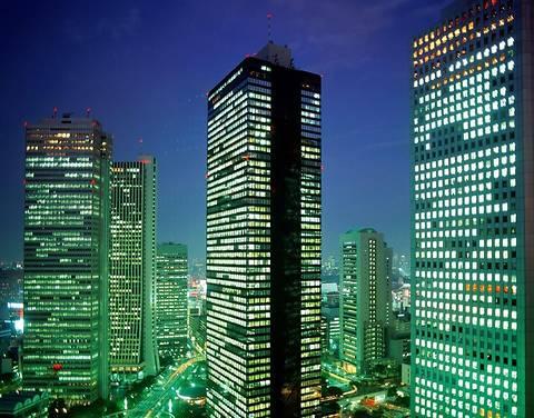 2013 год стал рекордным по строительству небоскребов
