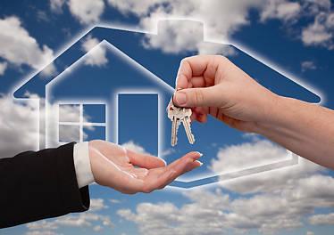 В 2014 г. в Украине построят 9 тыс. квартир «Доступного жилья»