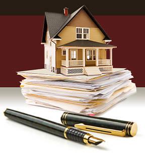 Нотариусы будут осуществлять госрегистрацию недвижимости по новым правилам