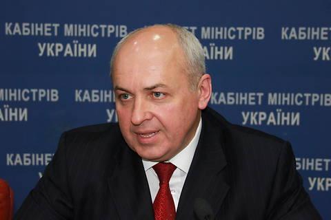Валентина Рыбачука сняли с должности главы правления ГИУ
