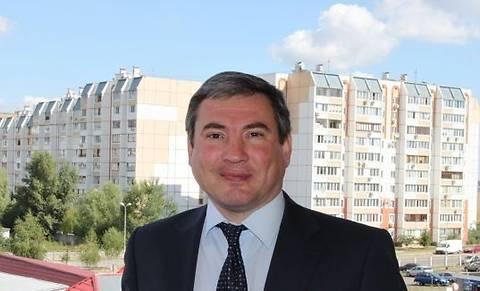 У Государственного ипотечного учреждения сменился председатель правления