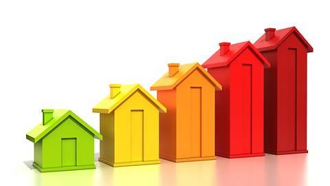 В прошлом году в Украине построили 11,2 млн. квадратных метров жилья