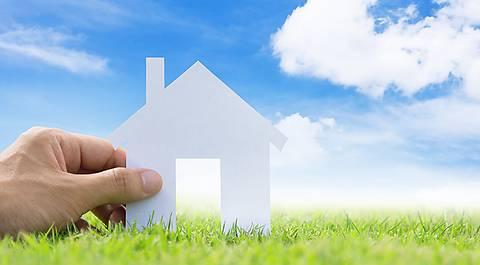 В прошлом году в Украине начали строить 116 тыс. объектов недвижимости