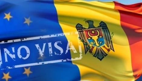 Гражданам Молдавии разрешен безвизовый въезд в страны Шенгена