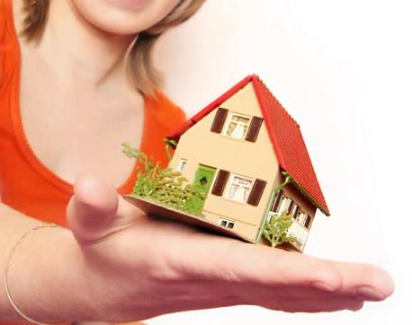 Количество договоров ипотеки уменьшилось