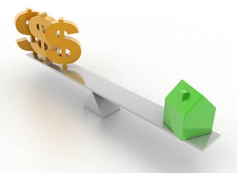 Стоимость вторичного жилья в Киеве снизилась до $1879 за кв. м.