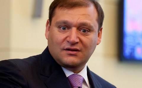 Добкин задекларировал квартиру площадью 44,4 кв. м.