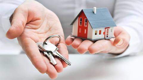В Киеве подешевела аренда 1-комнатных квартир