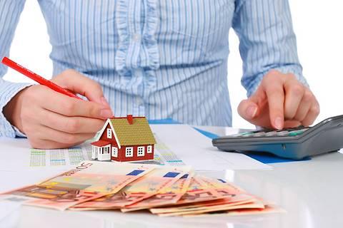 Украинцы теперь будут платить налог на общую площадь жилья