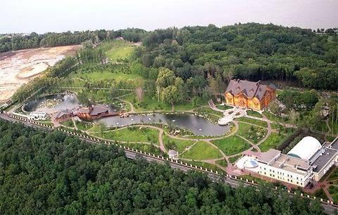 Янукович незаконно приватизировал «Межигорье», - прокуратура