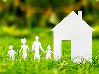 Дачные дома переведут в статус жилой недвижимости