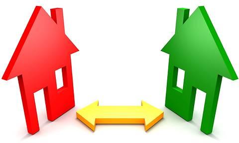 Доля сделок по обмену квартир в Киеве выросла в 2 раза