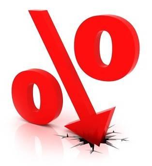 Строительные предприятия Украины сократили объем работ почти на 6%