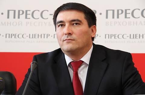 Крым на 80% сможет сам обеспечить потребности в электроэнергии, - Р.Темиргалиев