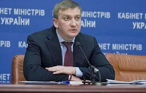 В качестве компенсации ущерба за Крым Минюст предложил арестовать российское госимущество