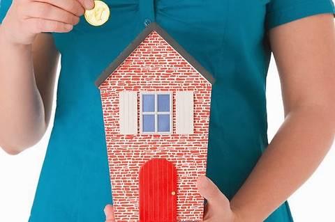 Участникам «Доступного жилья» перечислили свыше 10 млн. грн.