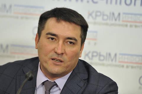 Первый «вице-премьер» Крыма ушел в отставку