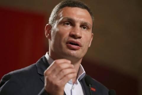 Кличко призвал киевлян готовиться к подорожанию тарифов на ЖКУ