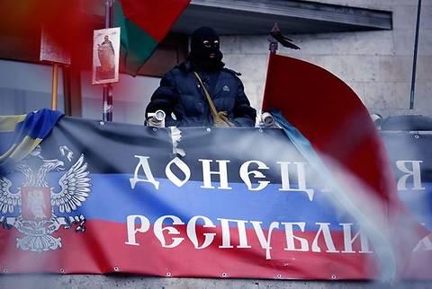 «ДНР» вынуждает мирных жителей селить в своих квартирах боевиков