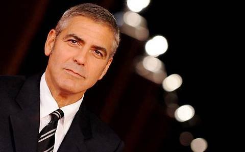 Джордж Клуни может занять пост губернатора штата Калифорния