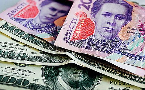 Парламент отказался переводить валютные кредиты в гривну