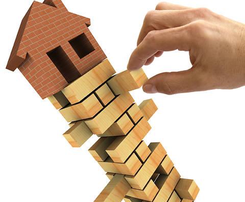 Кабмин одобрил законопроект о перепланировке квартир без получения разрешений