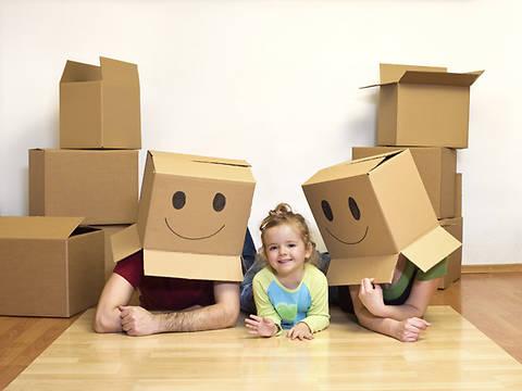 Правительство направило еще 46 млн. грн. на строительство жилья для молодых семей