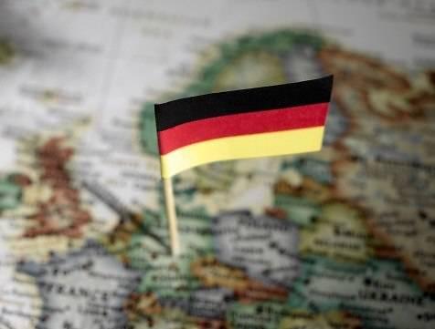 Германия будет бесплатно выдавать визы украинцам