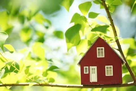 Рада приняла законопроект о переводе дачных и садовых домов в разряд жилых