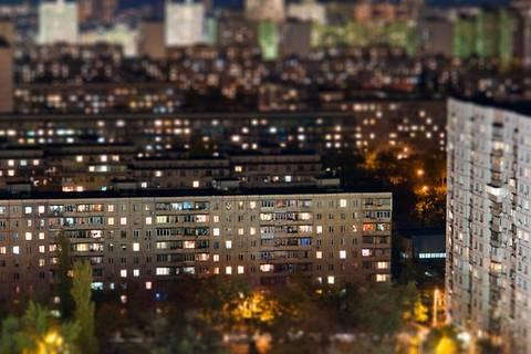 В Киеве нужно снести «хрущевки» и построить 6,5 млн. кв. м. нового жилья, - секретарь Киевсовета