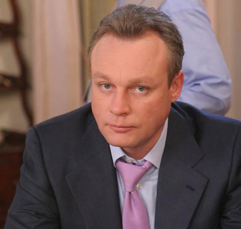 У актера Сергея Жигунова хотят отобрать личный пляж в Крыму