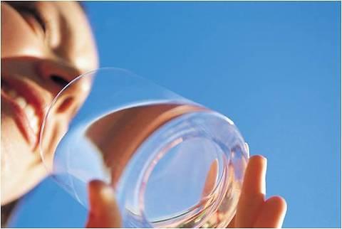 Киев перейдет на европейский стандарт очистки воды