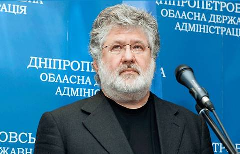 Коломойский предлагает конфисковать имущество сторонников сепаратистов и передать его участникам АТО