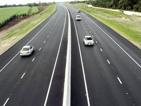 Украине выделят $800 млн. на автодороги